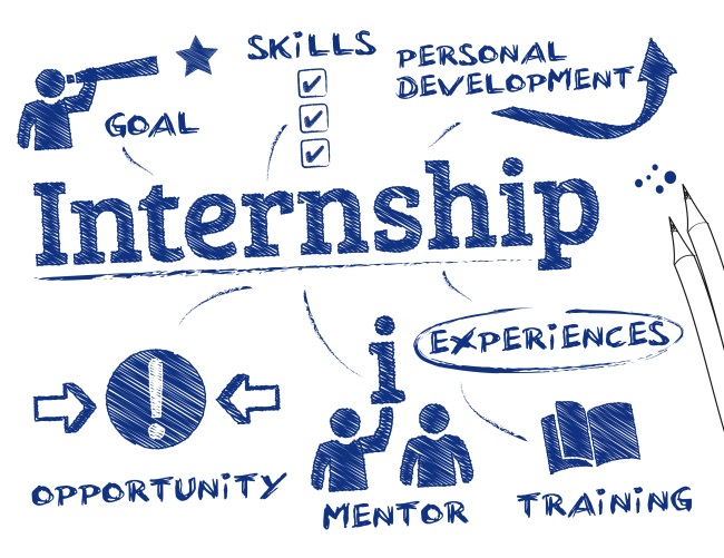 Internship & Vocational Training institute Company in Raipur